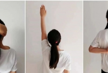 肩周炎正悄悄盯上年轻人?8个动作帮你改善~