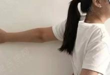 圆肩、驼背、头前倾,上交叉综合征如何自我矫正?