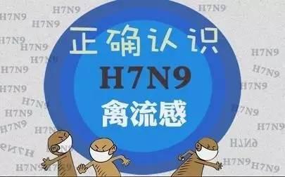 莫慌张,早预防,2分钟看懂如何预防H7N9
