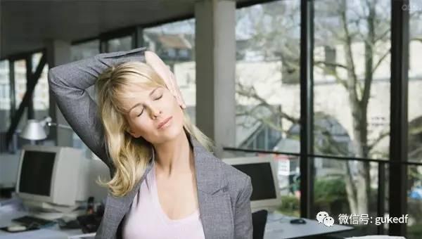 防治颈椎病的基本常识