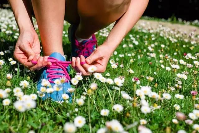 跑步是最减肥的运动,原因在这里!