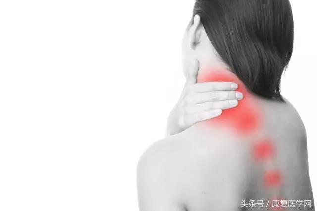 肩颈不适(上交叉综合征)的纠正训练