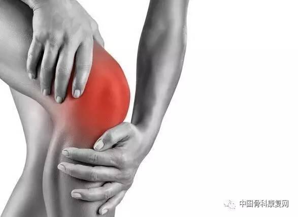膝前疼痛,如何进行自我康复?