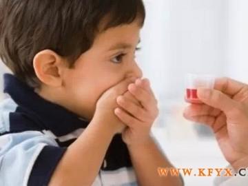 关于儿童咳嗽的一些事实