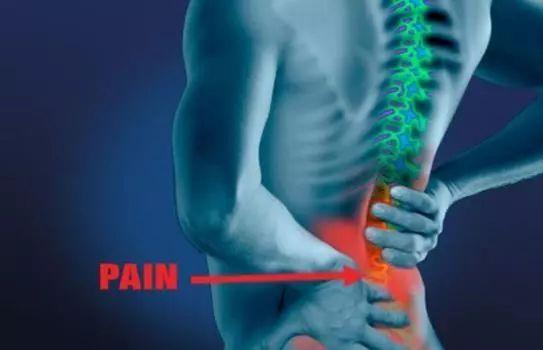下背痛----康复训练策略
