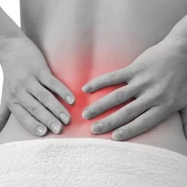 腰痛常见疾病及康复训练图解