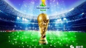 运动康复——世界杯的幕后英雄