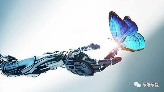 康复机器人的今生与未来