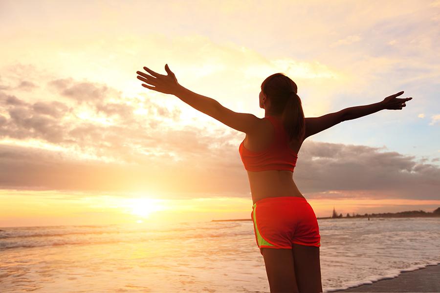在运动时,该如何调整呼吸?