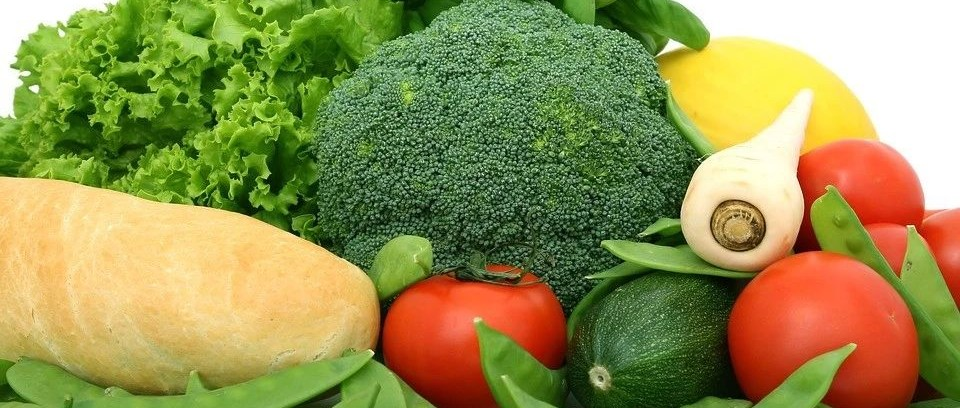 """美国学者总结10大""""长寿营养素"""",都藏在这些食物里!"""