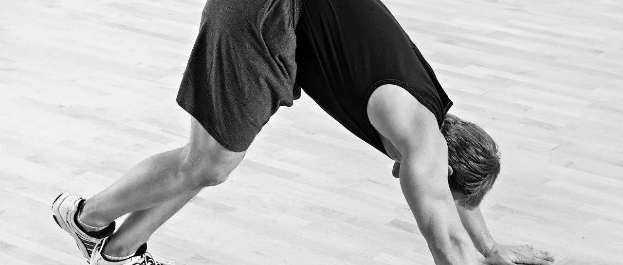 健身后如何帮助肌肉进行恢复?这6个拉伸动作帮你获得最佳效果!
